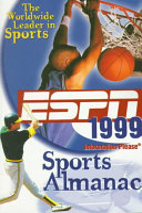 ESPN Sports Almanac 1999