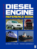 Diesel Engine Reference Book Book PDF