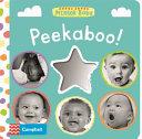 Peekaboo  Book PDF