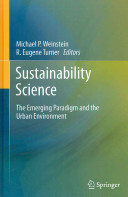 Sustainability Science Book