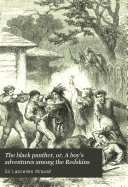 The black panther; or, A boy's adventures among the redskins