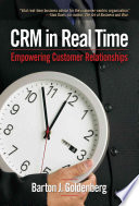 Crm In Real Time