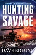 Hunting Savage Book