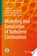 Modeling and Simulation of Turbulent Combustion Book