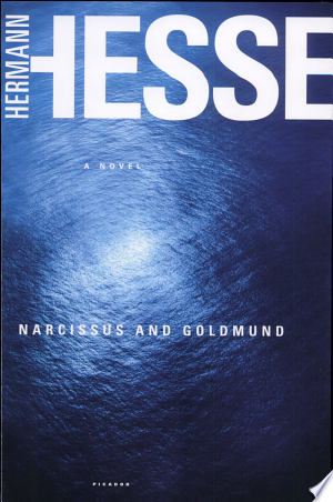Free Download Narcissus and Goldmund PDF - Writers Club