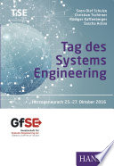 Tag des Systems Engineering  : (Print-on-Demand)