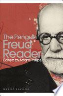 The Penguin Freud Reader