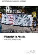 Migration in Austria
