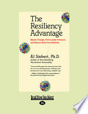 The Resiliency Advantage