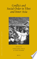 Read Online Conflict and Social Order in Tibet and Inner Asia For Free