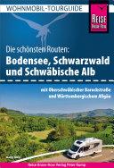 Reise Know-How Wohnmobil-Tourguide Bodensee, Schwarzwald und Schwäbische Alb – Download (PDF) [Pdf/ePub] eBook