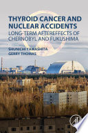 Thyroid Cancer and Nuclear Accidents