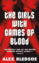Pdf The Girls with Games of Blood