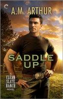 Saddle Up Pdf/ePub eBook