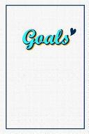 Goals A Start Today Focus Planner
