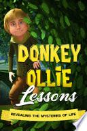 Donkey Ollie Sunday School The Lord S Prayer