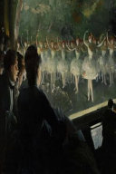 The White Ballet