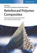 Reinforced Polymer Composites Book