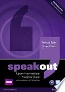 Speakout Upper Intermediate Students' Book
