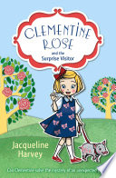 Clementine Rose And The Surprise Visitor Book PDF