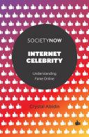 Pdf Internet Celebrity