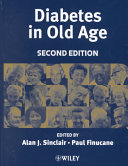 Diabetes in Old Age