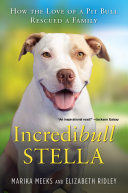Incredibull Stella Book Cover