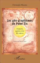 Les géo-graphismes de Peter Sís