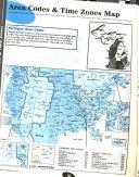 Detroit Suburban West Northwest Area Telephone Directories Book