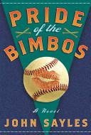Pride Of The Bimbos