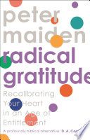Radical Gratitude Book