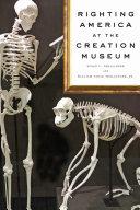Righting America at the Creation Museum Pdf/ePub eBook