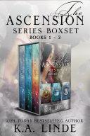 The Ascension Series Boxset (Books 1-3)