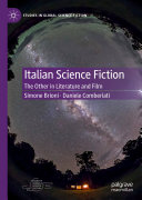 Pdf Italian Science Fiction