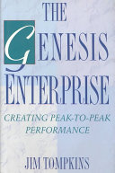 The Genesis Enterprise