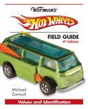 Hot Wheels Field Guide
