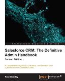 Salesforce CRM Pdf/ePub eBook