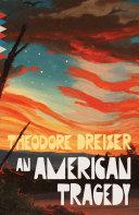 An American Tragedy Pdf/ePub eBook
