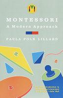 Montessori: A Modern Approach Pdf/ePub eBook