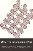 Report of the Annual Meeting