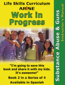 Life Skills Curriculum Arise Work In Progress Book 2