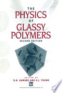 The Physics of Glassy Polymers Book