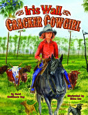 Iris Wall  Cracker Cowgirl