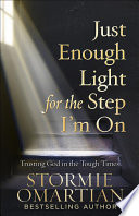 Just Enough Light for the Step I m On
