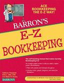 E Z Bookkeeping