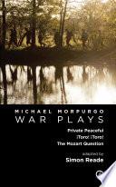 Morpurgo: War Plays