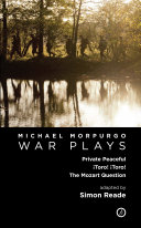 Pdf Morpurgo: War Plays