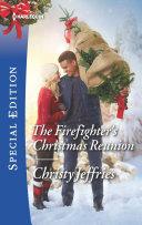 The Firefighter's Christmas Reunion [Pdf/ePub] eBook