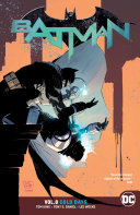 Batman Vol. 8: Cold Days [Pdf/ePub] eBook