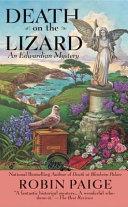Death on the Lizard Pdf/ePub eBook